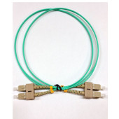FIBERPATCH SC-SC 50/125 OM3 LSOH 5M