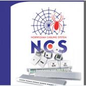 NCS Brosjyre BedriftsLAN